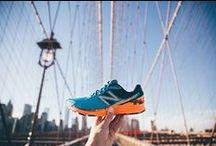 NYC Marathon 2015 / Be part of the world's largest marathon.