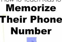Sped Info: Memory and retention