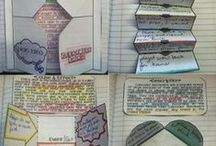 Sped Misc: Note-taking skills