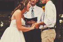 saying yes / wedding