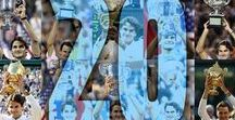 Roger Federer the GOAT / Dedicated to the one and only (Greatest of all Time) Roger Federer. #18 Grand Slam Championships #Federer   #tennis
