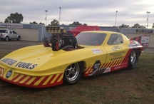 Drag Racing Cars / Some of our photos and photos from those we have or are associated with in the Australian Drag Racing Community.