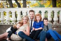 Family Portrait - Ike and Tash Photography + Motion / family pictures, family portraits ideas and inspiration, tacoma, wa
