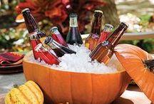 Fall Recipes and Ideas