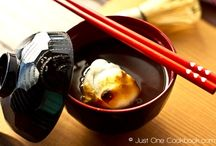 Soups / by Gusia Katana