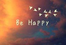 C'mon, get happy! / General feelgood stuff.