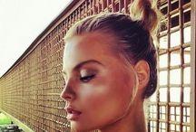 Makeup/ skin. / by Alli Adkins