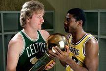 NBA / National Basketball League / by Rev. Richard Foster