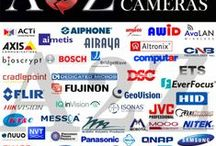 A2Z Top Security Brands 2014 / A2Z Security Cameras is determined to deliver the widest selection of the finest brands and thus ensuring our clients a perfect fit and 100% satisfaction with their security systems. Striving for the highest quality solutions our Experts have years of experience with the simplest to most sophisticated video surveillance systems and security systems.