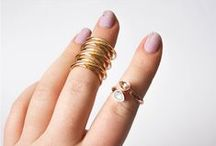 {Blog: Jewellery} / These are the Jewellery posts that can be found on Bobs & Rouge