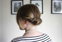 {Blog: Hair} / These are the Hair posts that can be found on Bobs & Rouge