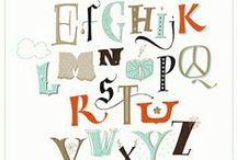 Design / Fonts, Typography
