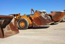 Load-haul-dumper / Images galler used and new Load haul Dumper for sale in Germany we offer used GHH Load haul dumper model GHH FL4, GHH Fl-5 , GHH Fl-12 and other Brands Eimco underground Mining loader