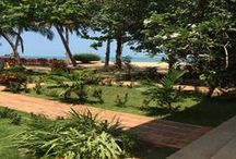 #Bophut, #Koh Samui / A #family-run, eighteen roomed #hotel right beside the #beach in #Fisherman's #Village, #Bophut, #Koh Samui.. Many#returning #guests, just a saunter from #excellent #restaurants, #bars and #boutiques.