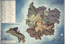 The Volcano of Santorini / GEO-01a | Palaia & Nea Kameni Islets