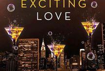 Manhattan Exiting love de Cristina Prada / Cosas que me gustan de Manhattan Exiting love de Cristina Prada