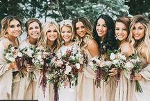 Bride/Bridesmaid Photos