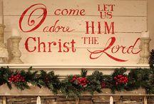 Christmas time!!! / by Deanna Fallon Antee