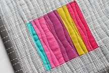 s --- sew lovely / quilting & sewing ideas of course / by Carissa Sawyer