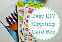 Crafts, DIY, and Tutorials / Things I'd love to make if I had more time. / by LaVonne Long