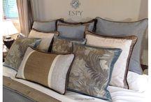Brilliant Bedroom decor / Sweet dreams / by Deanna Fallon Antee