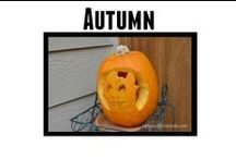Autumn / Anything related to the Fall season! / by LaVonne Long