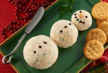 Food for the Holidays / by Kristine Sprigler