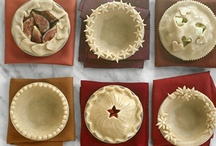 Pies and Crust / Pies are very easy once you try them. We've found a ton of really great recipes for all kinds of pies including sheet pies.