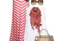 Summer Style / by Kristen Honey