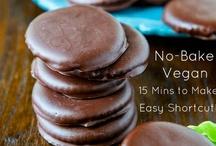 Vegan Recipes / Vegan Foods. Vegan Recipes. Vegan Desserts.
