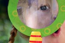 Health {Little Loves} / Health and Wellness for children.
