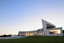 Arquitectura / by Ana Garcia