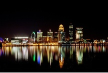 Louisville, KY / Sullivan University's main campus is located in Louisville, Ky. / by Sullivan University