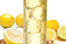 Infusing Vodka / One of my newer interests / by Chrissie van Tol