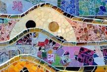 Mosaic / by Loretta Westin