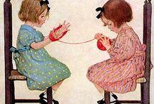 Threads & Thimbles / by Loretta Westin