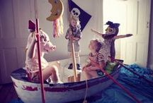 ♦ art and children ♦ / beautiful things to make and do with your little ones