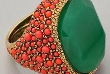 Jewelry / by Vania Coutinho-Ochoa