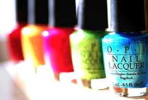 Nail Polish Obsession / Just one of my weaknesses...  / by DMB Dani