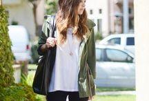 My Style (i wish) / by Jennifer Flamang