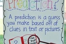 Predictions / by Breann Prince