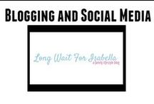Blogging and Social Media / Tips and tricks for blogging and social media sites / by LaVonne Long