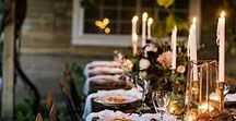 Tablesettings and Events Decor