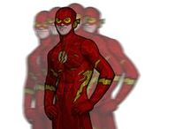 Flash / Fastest Man Alive