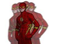 Flash / Fastest Man Alive