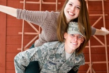 My airman / by Molly Maciejewski