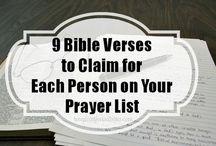 Bible / Bible verses. Bible Study. Bible memorization.