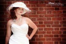 Wedding Hats by MAGGIE MAE DESIGNS®