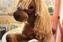 """""""Hats and Horses""""  - Sally's Blog / Custom Milliner Sally Faith Steinmann Blogs Her Passions - Hats and Horses!"""