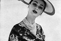 I Love Vintage Hats